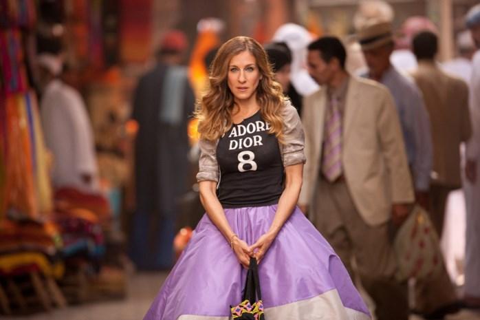 Sarah Jessica Parker brengt Carrie Bradshaw terug maar waarom?