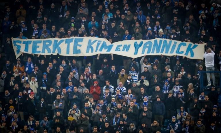Ex-doelman van KV Mechelen en ASV Geel in tranen bij hartverwarmend applaus van AA Gent-fans