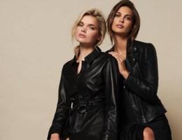 Drie keer anders: een volledig zwarte outfit