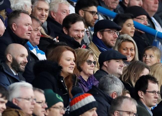 Laurent Depoitre krijgt bij Huddersfield Town opnieuw een jonge, onervaren en Duitse coach