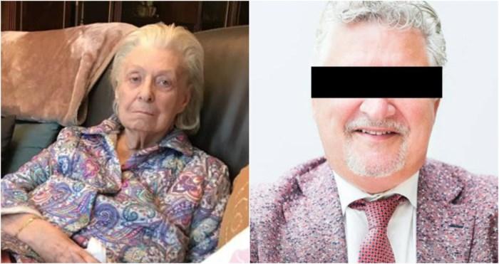 Malafide advocaat uit Kapellen aangehouden, vrijdag verschijnt hij voor raadkamer