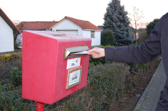 Bpost haalt 3.000 rode postbussen uit het straatbeeld
