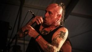 Tomorrowland-deejay Murdock en metalband Bark slaan handen in elkaar