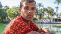 Stromae poseert voor het eerst met zijn zoontje