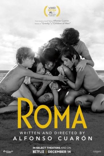 Spaanstalige film 'Roma' maakt kans op meeste Oscars, maar ook 'The Favourite' is grote favoriet