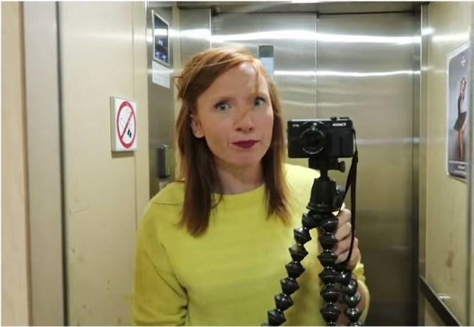 Daarom ruilt Linde Merckpoel radio in voor video
