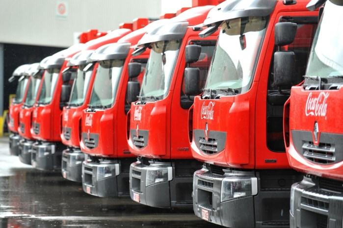 Coca-Cola wil twee vestigingen sluiten in ons land: 132 jobs bedreigd