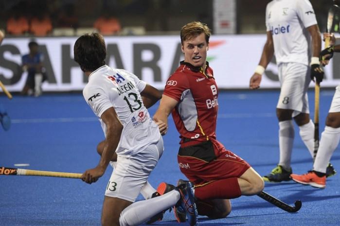 Pakistan geeft forfait Hockey Pro League en speelt niet tegen Red Lions
