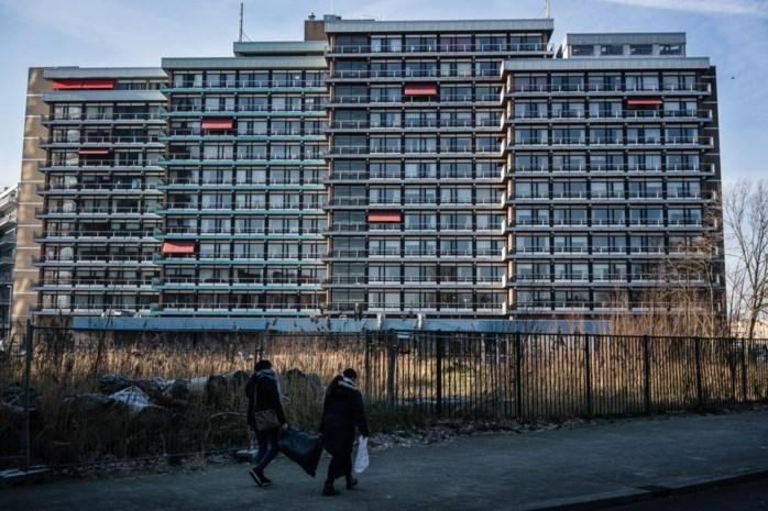 """De stadsmarinier, straks in Antwerpen maar al 17 jaar in Rotterdam: """"In bijna elke wijk zijn onze ramen ingegooid"""""""
