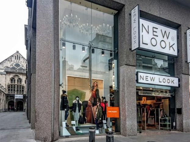 """Werknemers failliete New Look kunnen loon op hun buik schrijven: """"Het geld is er wel, maar alles is geblokkeerd"""""""