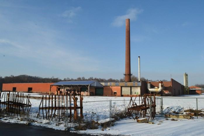 Nieuwe plannen voor oude steenbakkerij