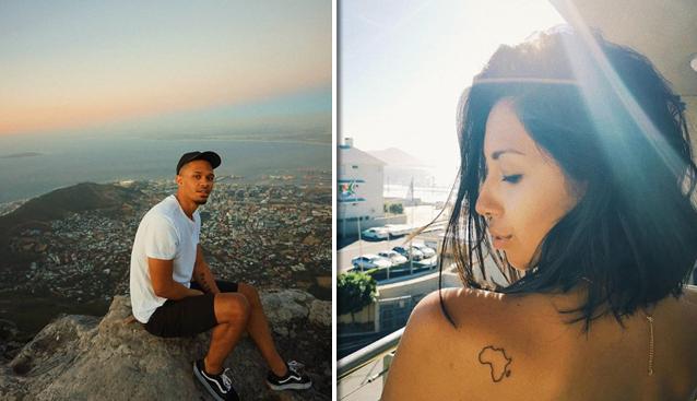 Danira Boukhriss vindt opnieuw de liefde bij Antwerpse rapper