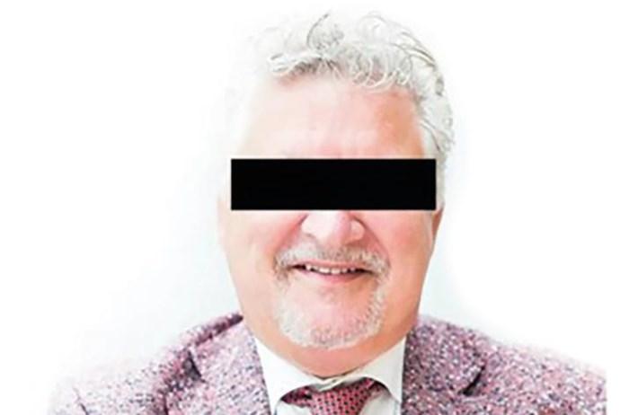Sjoemelende advocaat bedriegt zelfs zijn eigen raadsman