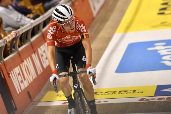 Wielrenner Tosh Van der Sande uit Wijnegem vrijgesproken na positieve dopingtest