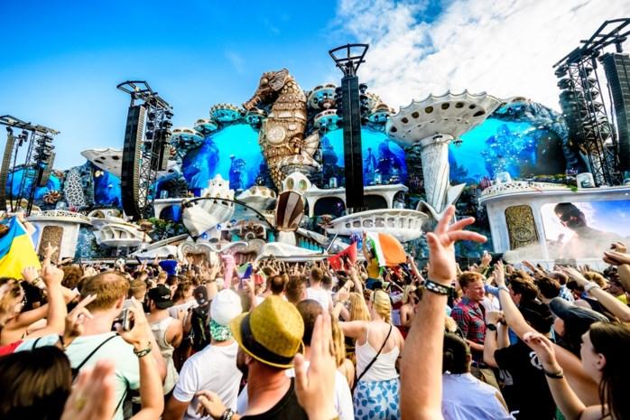 Eerste 300.000 tickets voor Tomorrowland zijn al de deur uit