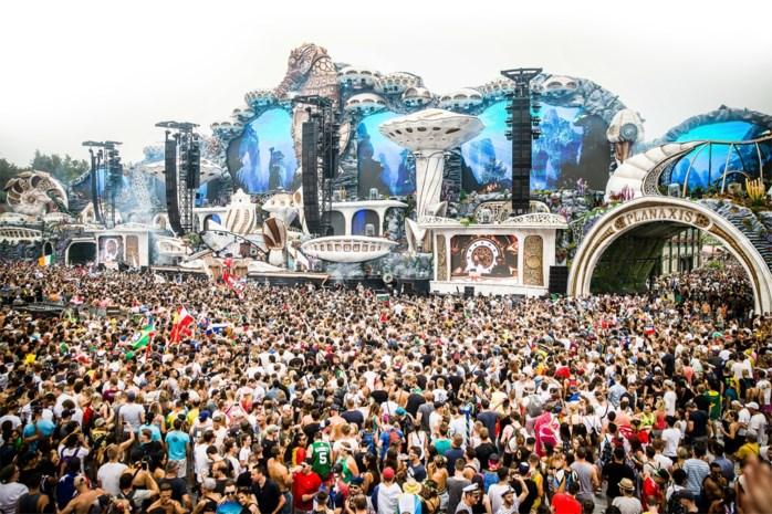 Tickets kopen voor Tomorrowland? Alles wat je moet weten