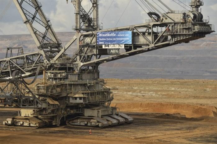 Duitsland stapt ten laatste in 2038 uit steenkool