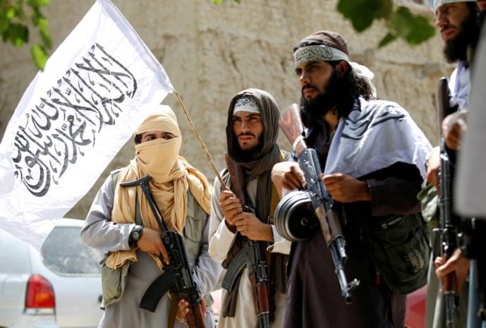 Taliban beweren akkoord te hebben over terugtrekking buitenlandse troepen uit Afghanistan
