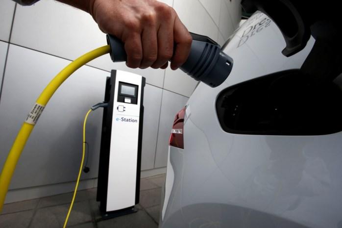 Zweden wil vanaf 2030 verbod op nieuwe diesel- en benzinewagens