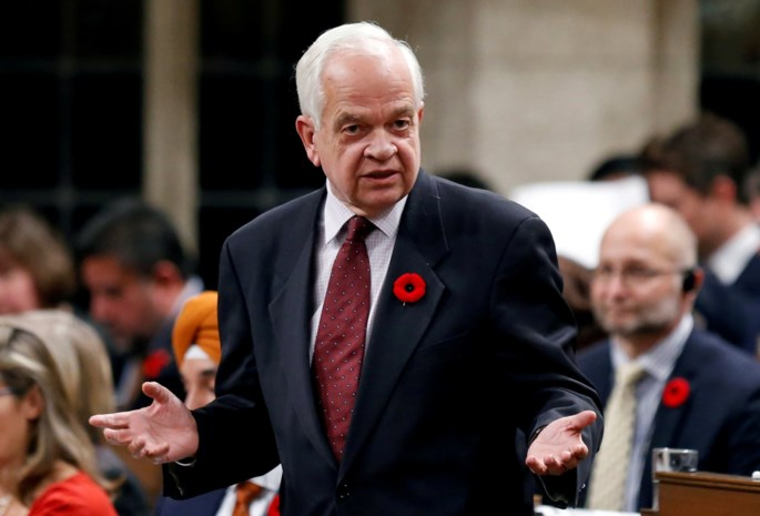Canadese premier ontslaat ambassadeur in China na uitspraken over dochter Huawei-topman