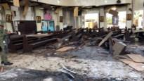 Minstens 27 doden bij dubbele explosie aan kathedraal op de Filipijnen