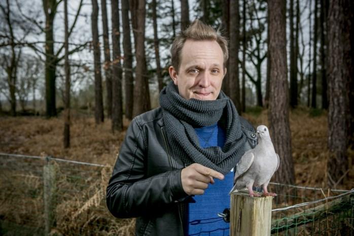 """Dagboek van onze vogelaar: """"Zijn alle vogels gaan brossen voor de bossen?"""""""