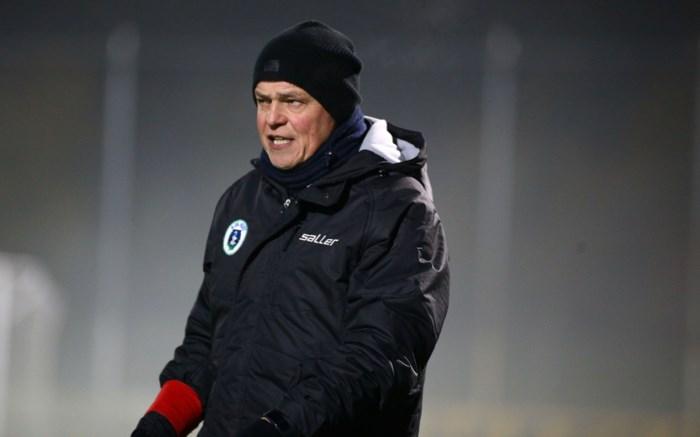 Coach Karel Keleman van Heist vertrekt op het einde van het seizoen