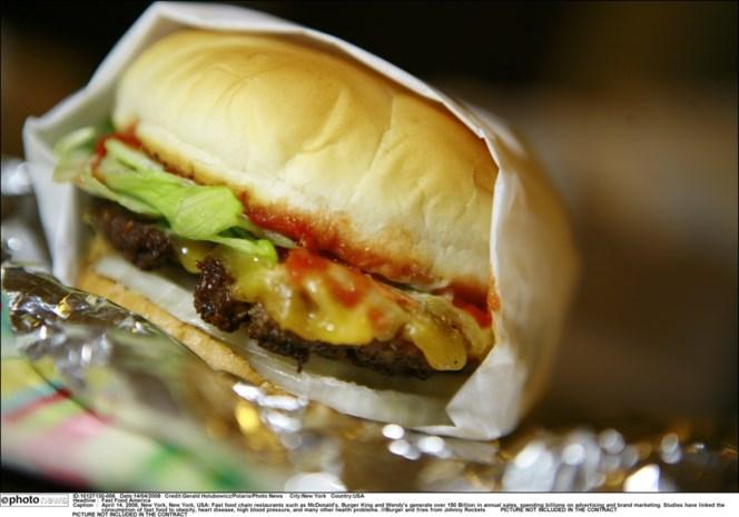 Vettig eten bedot uw brein: Belgische onderzoeker legt mechanisme bloot dat tot overgewicht leidt