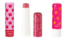 """Test-Aankoop waarschuwt: """"Meeste lippenbalsems voor kinderen bevatten schadelijke stoffen"""""""
