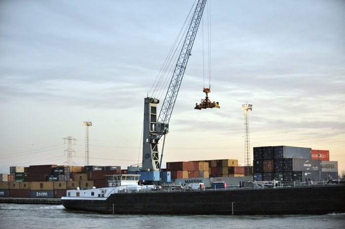 Verliezen stapelen zich op voor Grobbendonkse containerterminal én gerecht zit bedrijf op de hielen