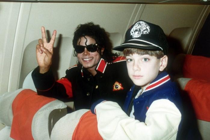Canvas zendt omstreden documentaire over Michael Jackson uit