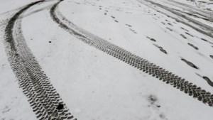 KMI waarschuwt voor ijsplekken