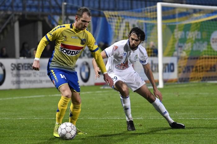 KV Mechelen plukt defensieve sterkhouder weg bij concurrent Union