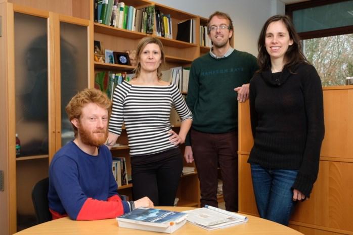 Hoe Antwerpse wetenschappers de klimaatspijbelaars steunen