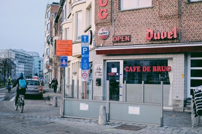 Overlastcafé aan station Nekkerspoel op bevel van burgemeester gesloten