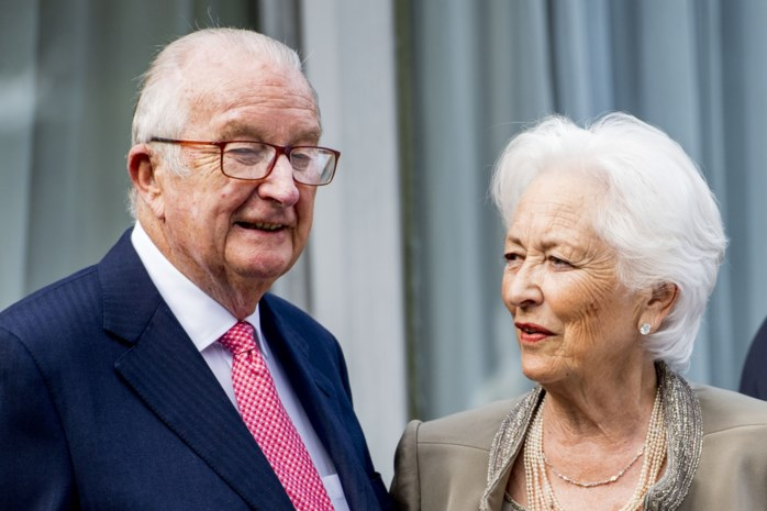 """Koning Albert II heeft nog geen DNA-test afgelegd in zaak Boël: """"Weigeren wordt gezien als vermoeden dat hij de vader is"""""""