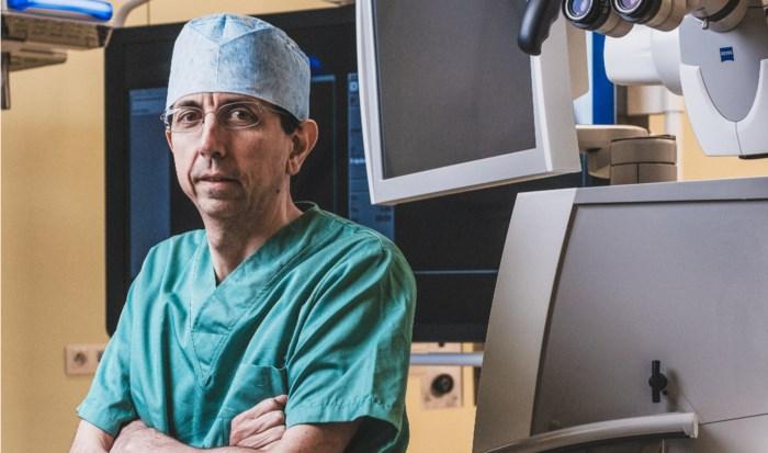 Mechelse arts werkt mee aan nieuwe onderzoeksmethode lymfoedeem