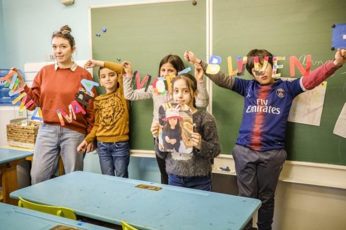 Armeens gezin uit Borgerhout naar terugkeerwoning gebracht