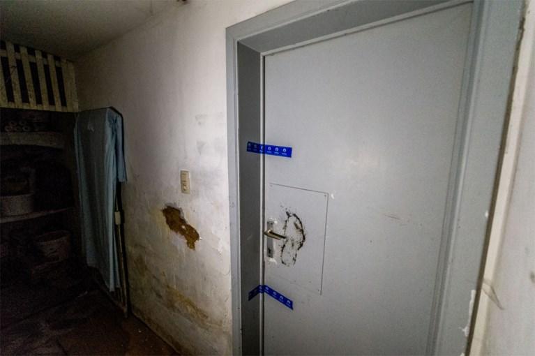 """Huisbaas van appartement van waaruit tunnel werd gegraven: """"Het waren chique mannen"""""""