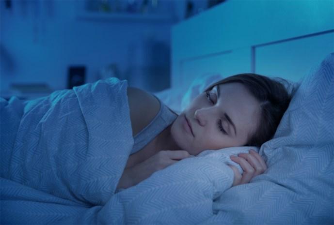 We kunnen leren tijdens onze slaap