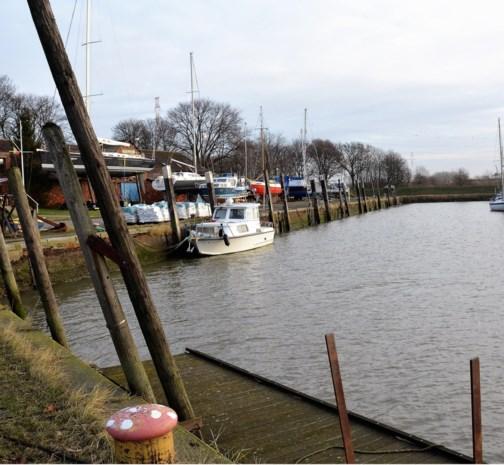 Hogere dijken beschermen Lillo: huidig haventje verdwijnt en wordt vervangen
