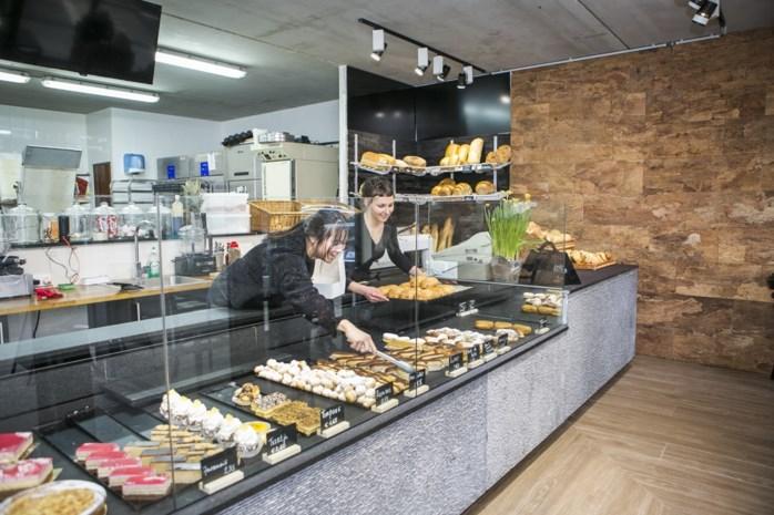 """Klapdorp heeft er nieuwe bakker bij, vlak bij andere zaak: """"Laatste jaren meer vraag naar ambachtelijke bakkers"""""""