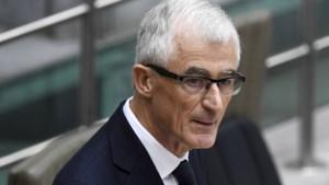 """Minister-president Bourgeois: """"Ik reken erop dat CD&V snel met nieuwe minister komt"""""""