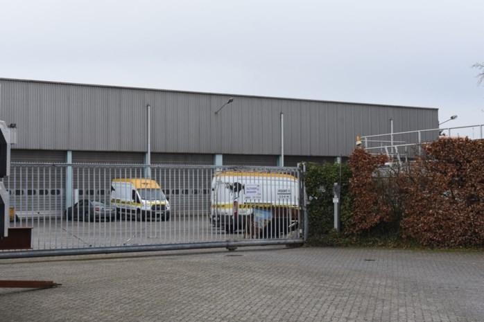 Aannemer Baeck & Jansen uit Balen failliet: 70 jobs bedreigd