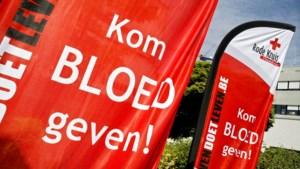 Minister Maggie De Block schaft leeftijdslimiet voor bloeddonoren af