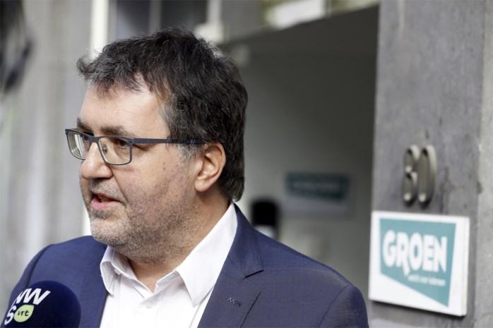 Oosterweel: Groen verheugd met vooruitgang, maar blijft pleiten voor compactere Hollandse Knoop