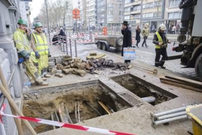 Daders tunnelroof maakten een fatale vergissing