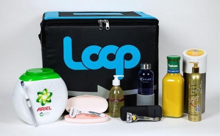 Grote merken leveren herbruikbare verpakking aan huis