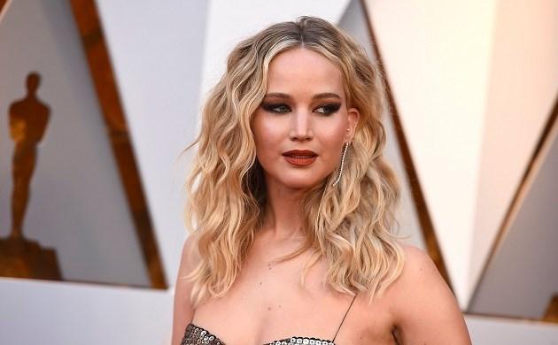 Jennifer Lawrence blijkt plots verloofd te zijn