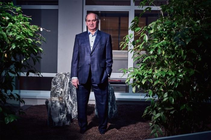 """Schepen Marinower: """"Bouw van Oosterweel is een kans om jongeren aan het werk te zetten"""""""